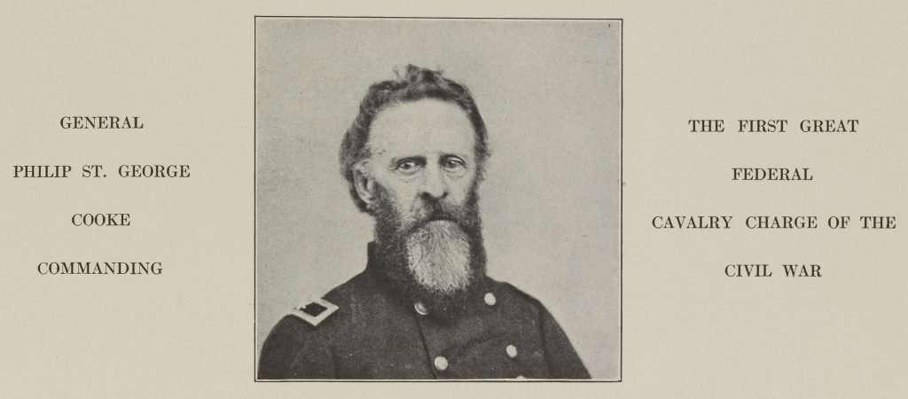 General Philip St. George Cooke
