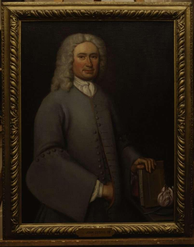 John Custis