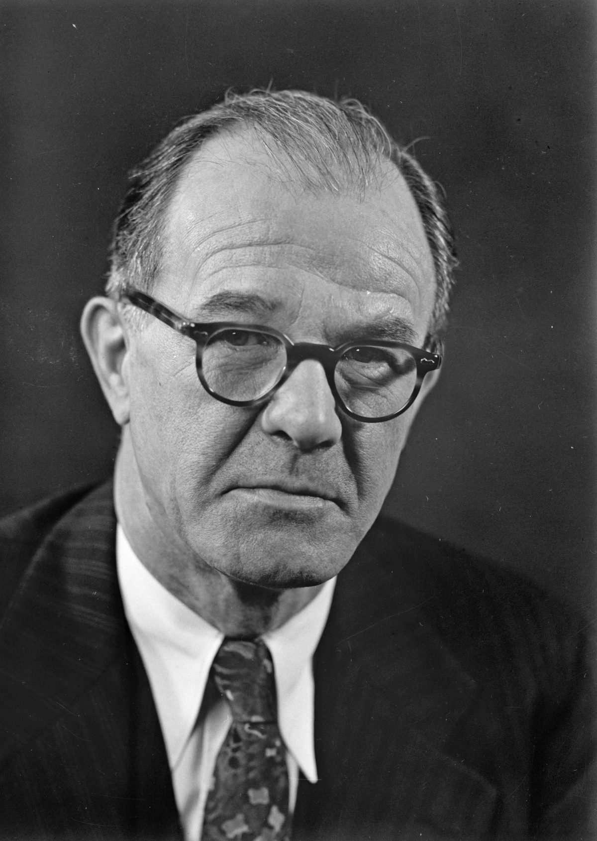 Herbert G. Cochran