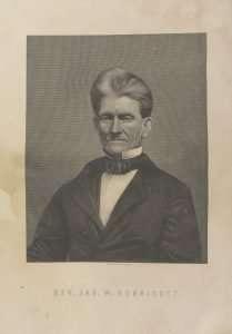 Hunnicutt, James W. (1814–1880)