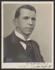 Smith, Howard Worth (1883–1976)