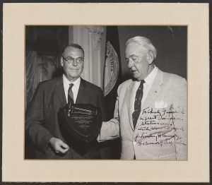 Fenwick, Charles R. (1900–1969)