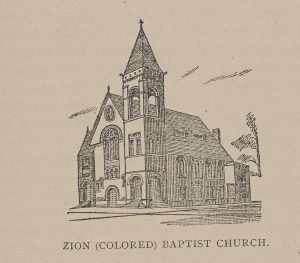 Black Baptists in Virginia (1865–1902)