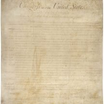 The Bill of Rights (The Constitution of the United States)