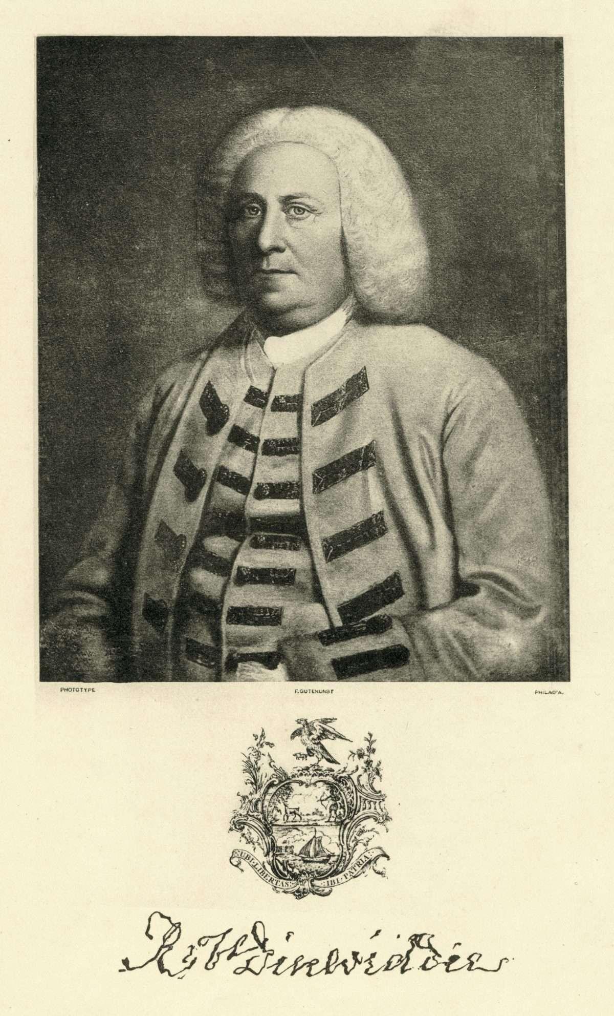 Robert Dinwiddie