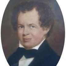 Thomas Willis White