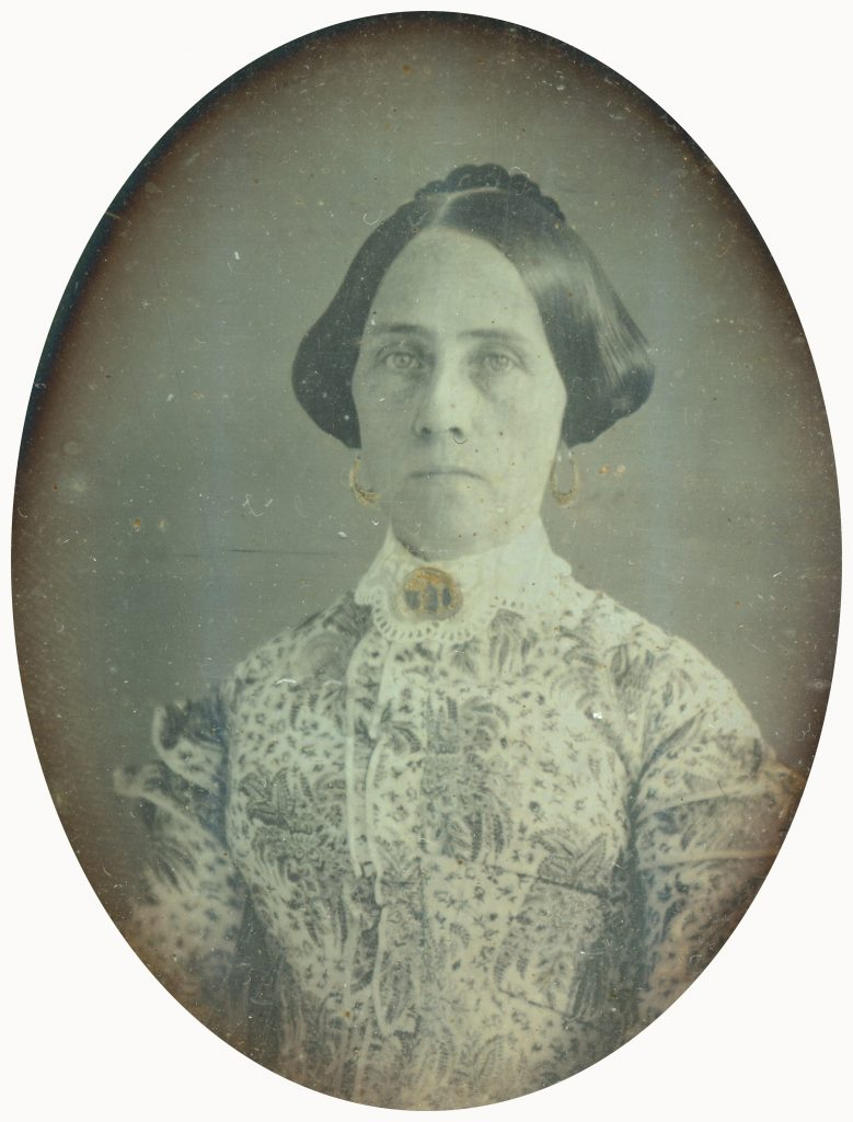 Sarah Elmira Royster Shelton