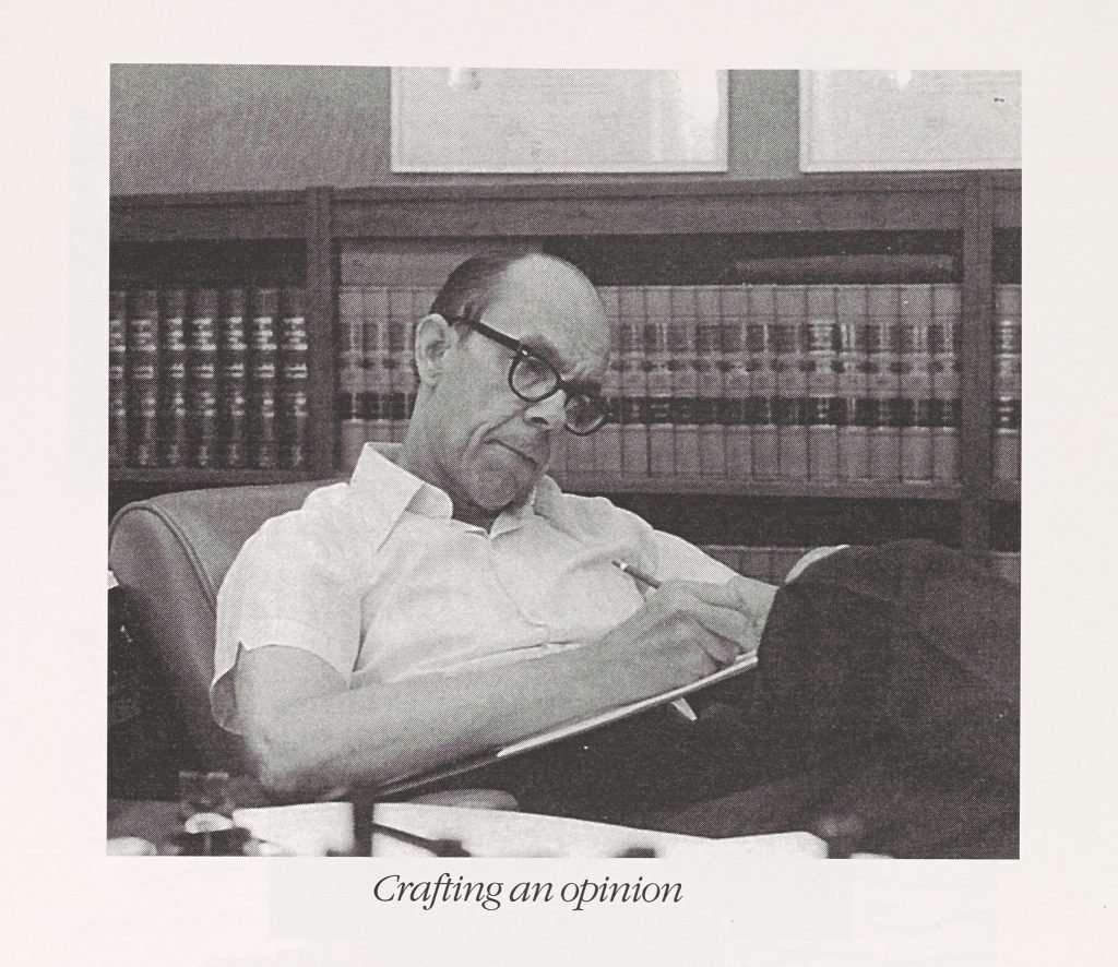 Spottswood William Robinson III