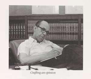 Robinson, Spottswood William III (1916–1998)