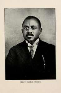 Corbin, Percy C. (1888–1952)