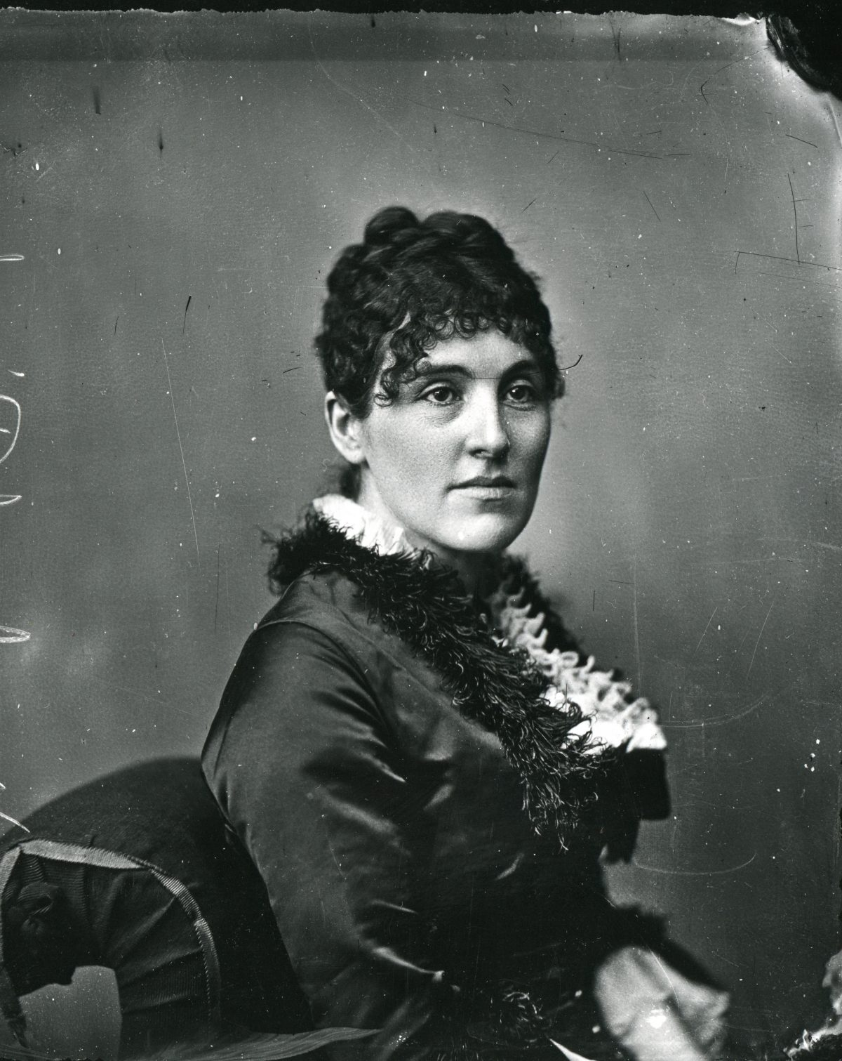LaSalle Corbell Pickett