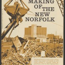 The Making of the New Norfolk