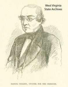 Chilton, Samuel (1805–1867)