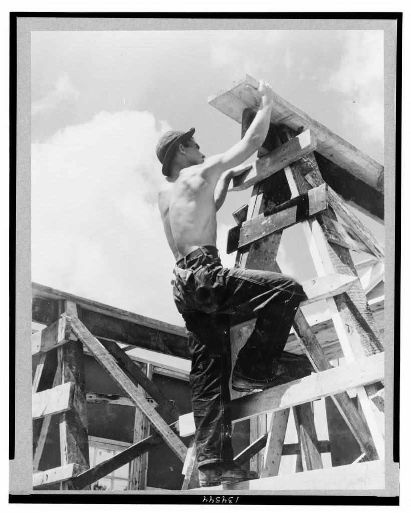 Civilian Conservation Corps in Virginia