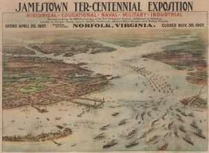 Jamestown Ter-Centennial Exposition of 1907