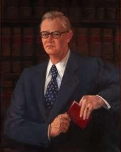 Howell, Henry E. (1920–1997)