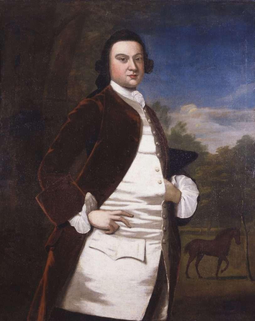 William Byrd III