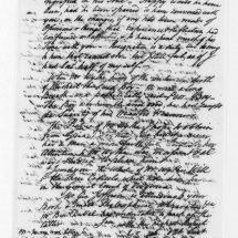 Letter from William DuVal to Thomas Jefferson (June 29