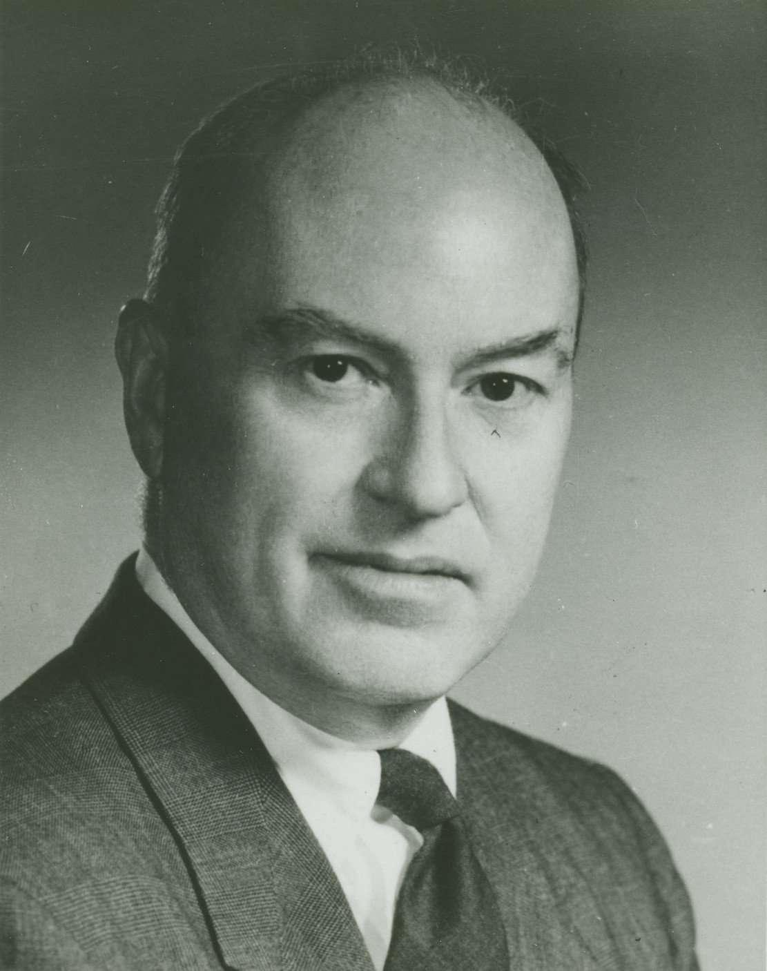 Fredson Bowers