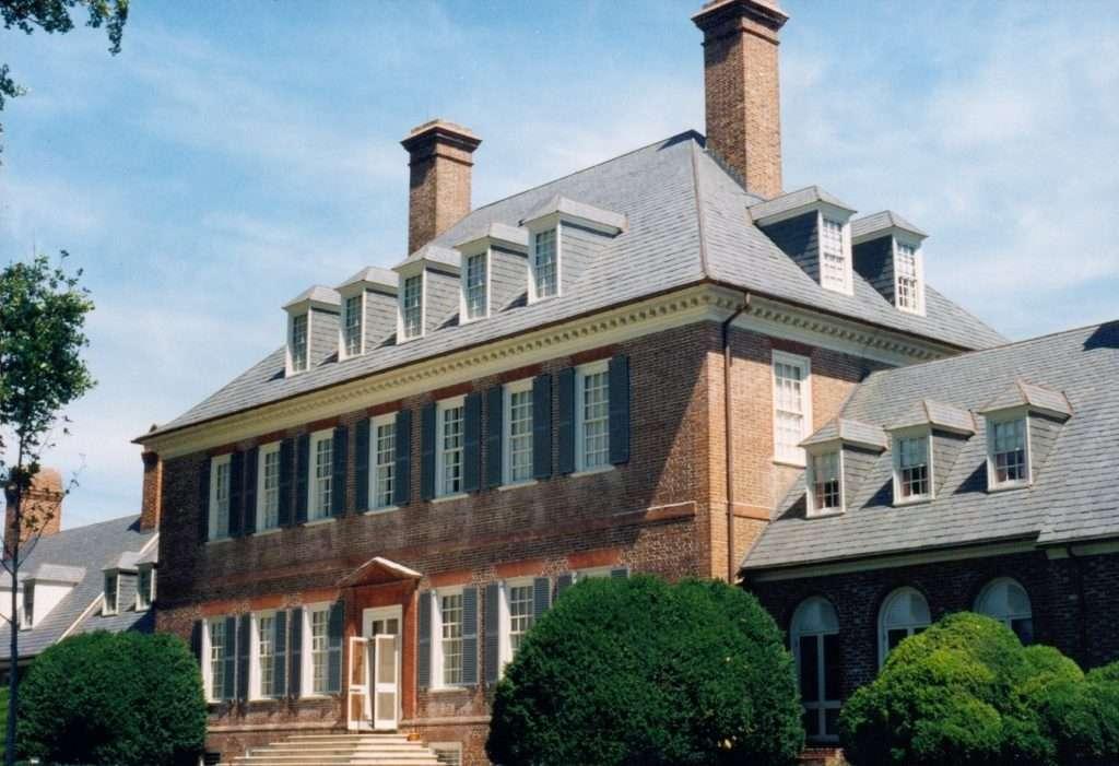 Carter's Grove