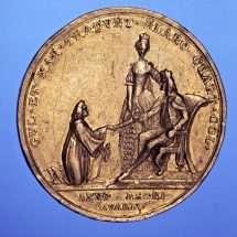 Botetourt Medal