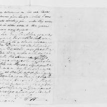 Letter from George Washington to John Laurens (July 10