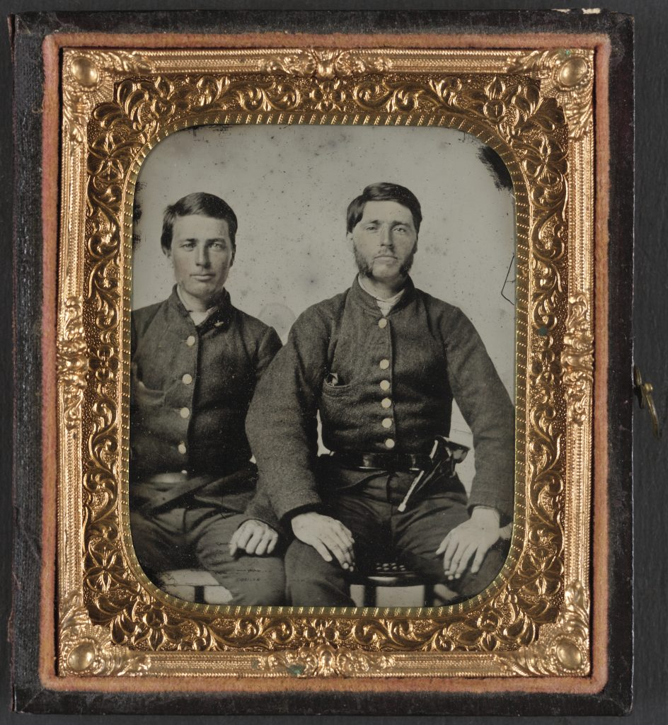South Carolina Cavalrymen