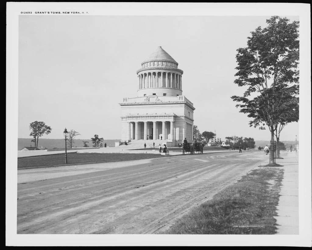 Grant's Tomb in New York