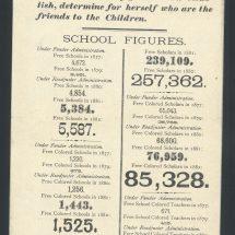 Public Free Schools!