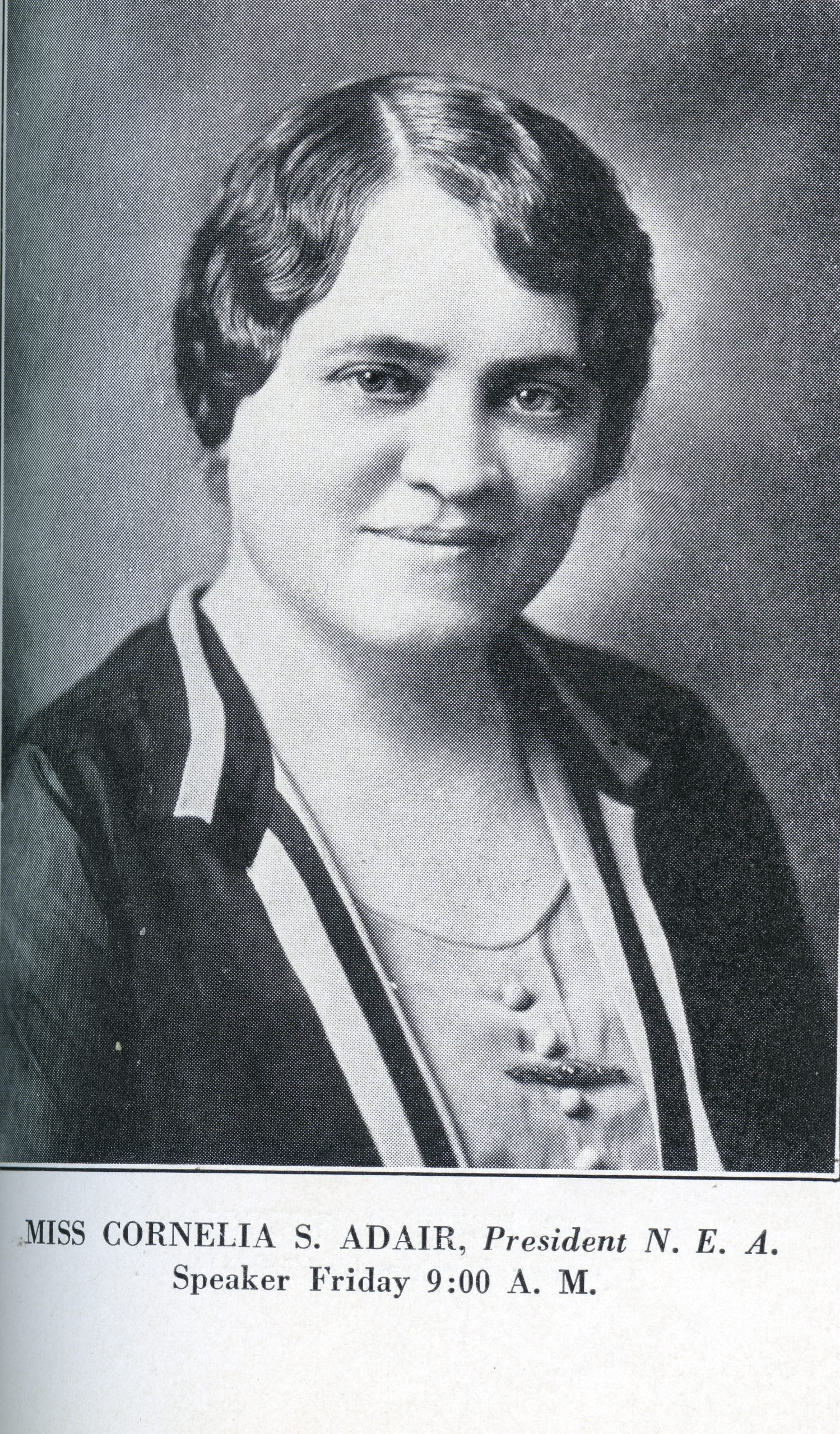 Cornelia Storrs Adair