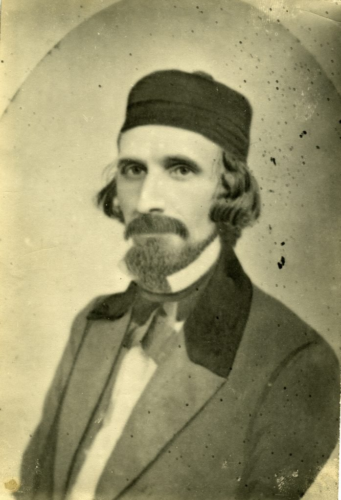 James A. Seddon