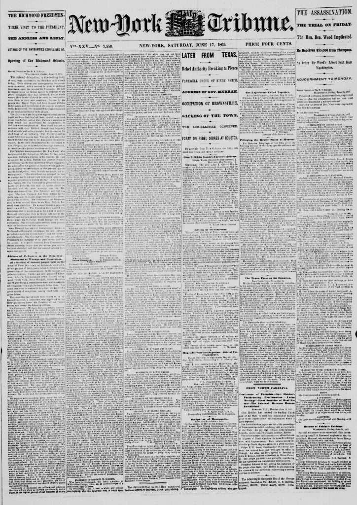 New-York Tribune (June 30
