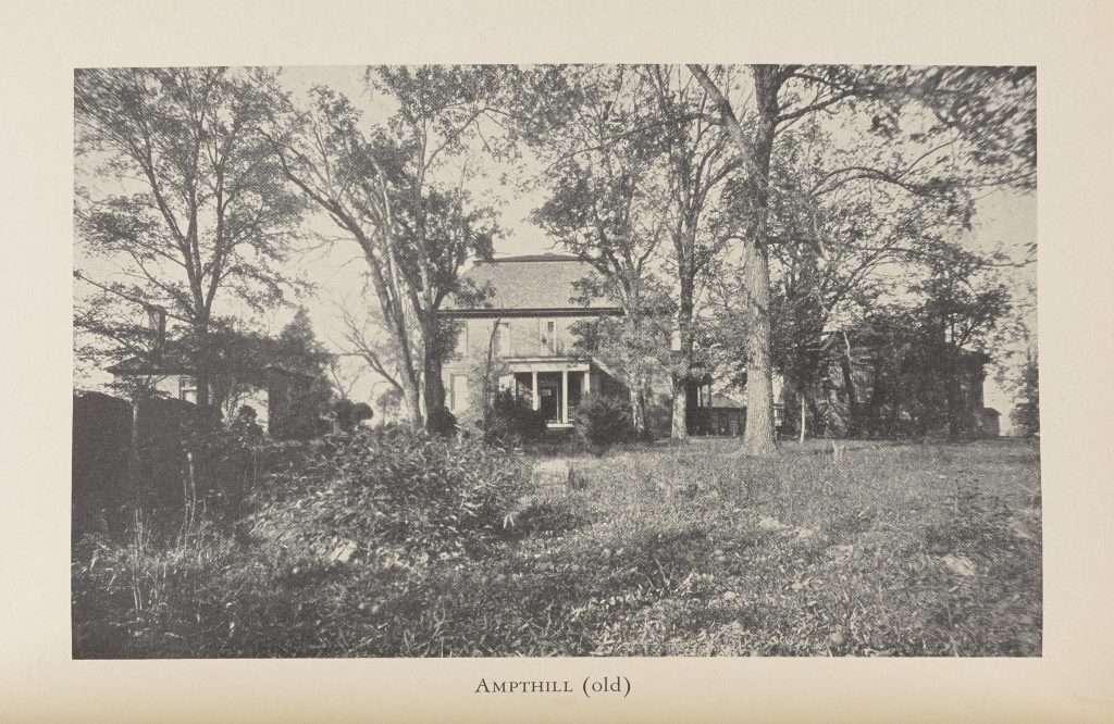 Ampthill (old)
