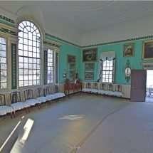 Virtual Tour of Mount Vernon
