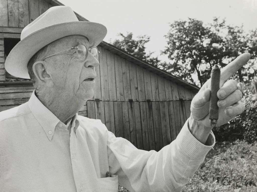 Howard W. Smith