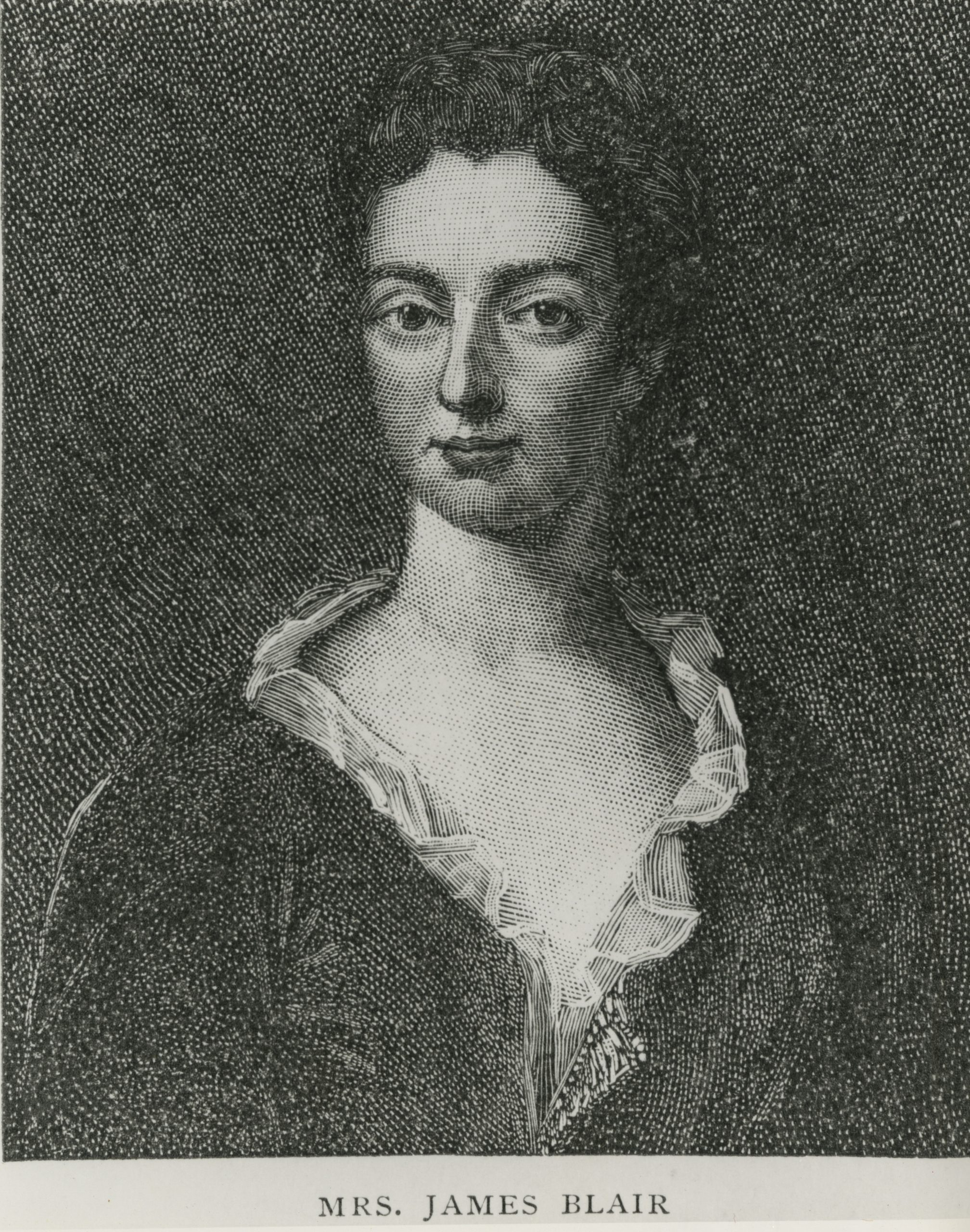 Sarah Harrison Blair