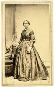 The Remarkable Journey of Elizabeth Keckly