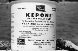 The Kepone Environmental Disaster